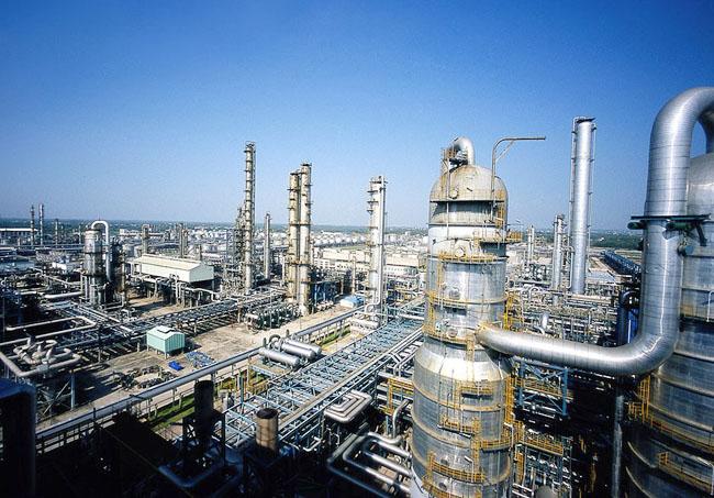 河南某化工有限公司    项目背景:氯化物新生产基地,一期总投资3.